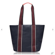 Jack Wills Casual Style Faux Fur Office Style Handbags