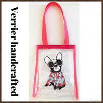 VERRIER HANDCRAFTED Unisex Totes