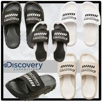 Discovery EXPEDITION Casual Style Unisex Street Style Sandals Sandal