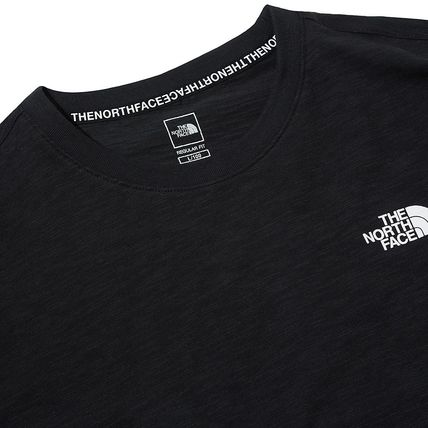 THE NORTH FACE More T-Shirts Street Style Outdoor T-Shirts 3