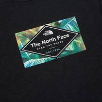 THE NORTH FACE More T-Shirts Street Style Outdoor T-Shirts 6