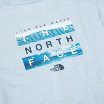 THE NORTH FACE More T-Shirts Street Style Outdoor T-Shirts 14