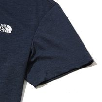 THE NORTH FACE More T-Shirts Street Style Outdoor T-Shirts 16