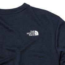 THE NORTH FACE More T-Shirts Street Style Outdoor T-Shirts 17