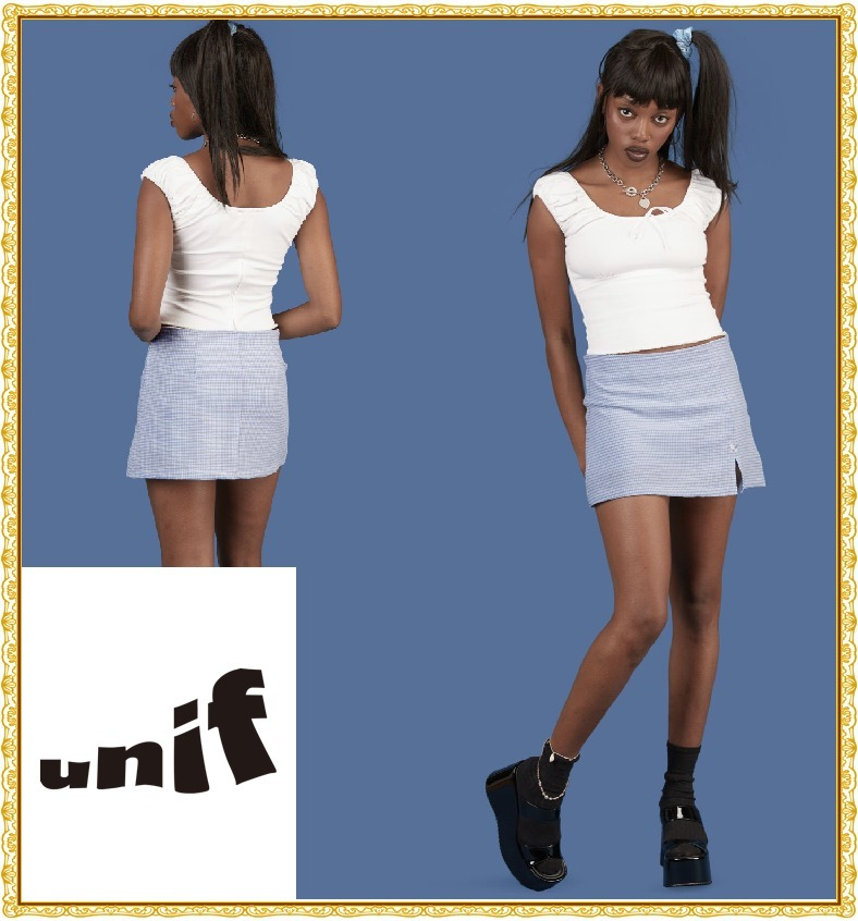 shop kendall + kylie unif clothing
