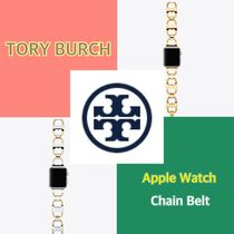 Tory Burch Party Style Office Style Elegant Style Apple Watch Belt
