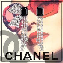 CHANEL Costume Jewelry Star Party Style With Jewels Elegant Style