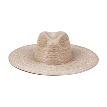 lack of color Felt Hats Straw Hats