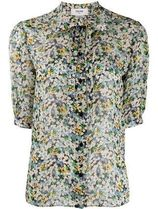 CELINE Casual Style Street Style Shirts & Blouses