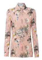 PRADA Long Sleeves Medium Elegant Style Shirts & Blouses