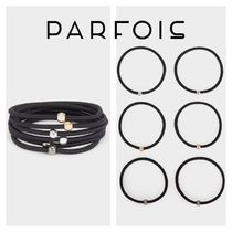 PARFOIS Casual Style Elegant Style Hair Accessories