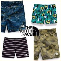 THE NORTH FACE Street Style Kids Boy Swimwear