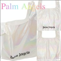 Palm Angels Street Style Totes