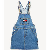 Tommy Hilfiger Street Style Collaboration Kids Girl  Bottoms