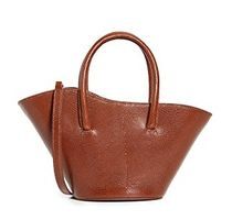 LITTLE LIFFNER Casual Style 2WAY Plain Leather Party Style Elegant Style