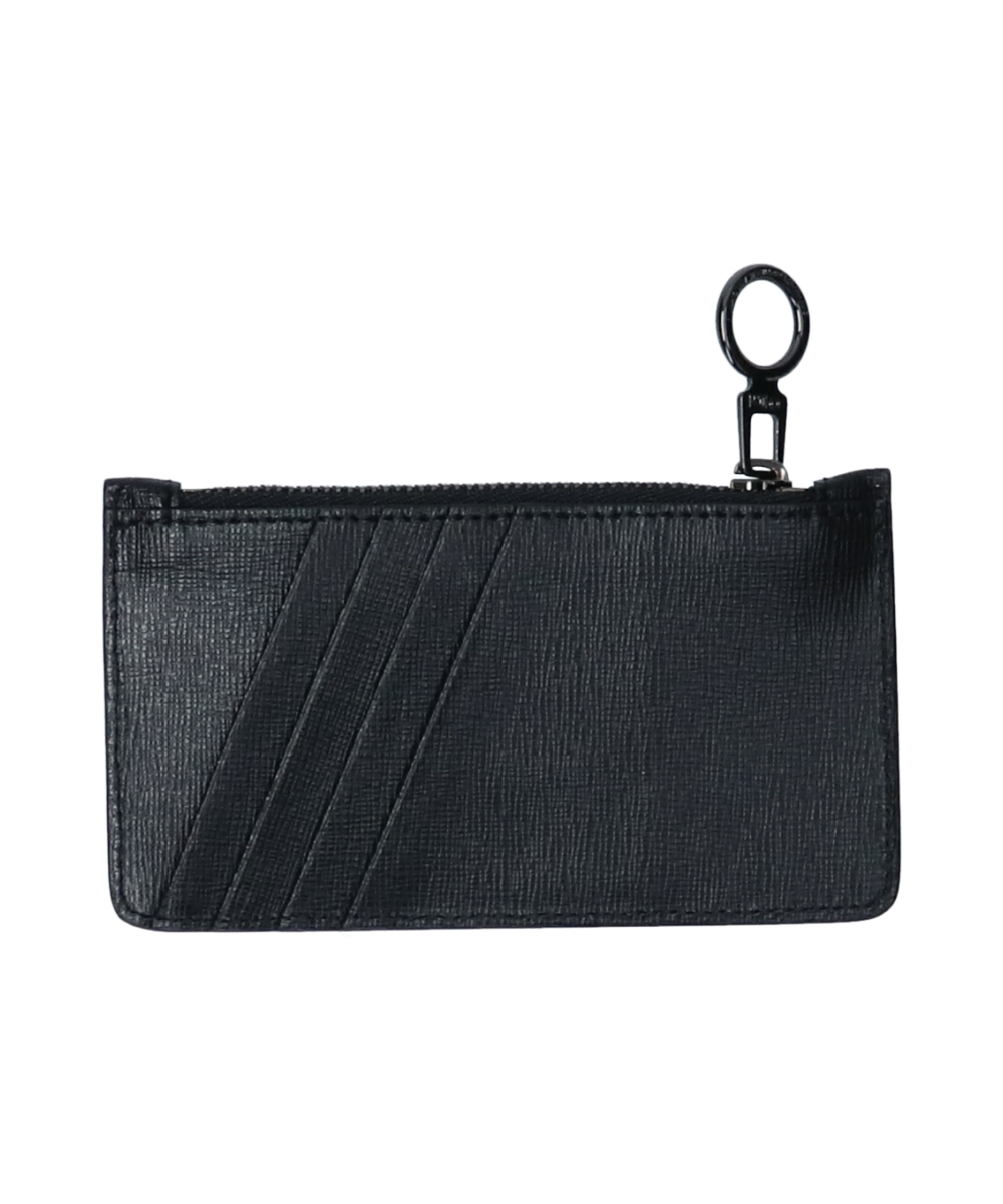 shop off-white wallets & card holders