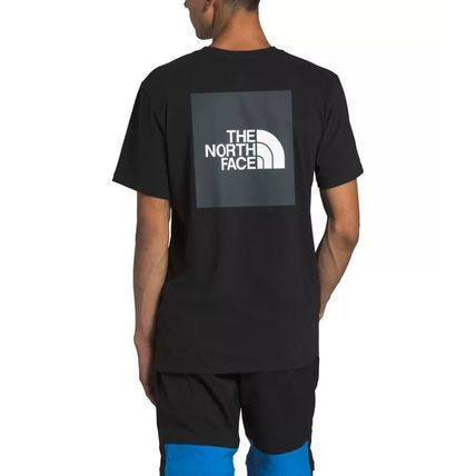 THE NORTH FACE More T-Shirts Street Style Short Sleeves Outdoor T-Shirts 3
