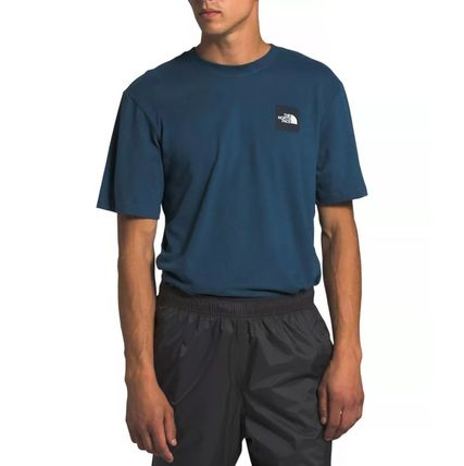 THE NORTH FACE More T-Shirts Street Style Short Sleeves Outdoor T-Shirts 5
