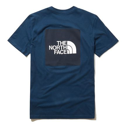 THE NORTH FACE More T-Shirts Street Style Short Sleeves Outdoor T-Shirts 12