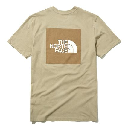 THE NORTH FACE More T-Shirts Street Style Short Sleeves Outdoor T-Shirts 14