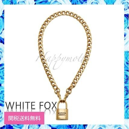 Casual Style Street Style Necklaces & Pendants
