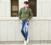 D SQUARED2 More Jeans Street Style Jeans 11