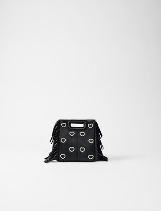 Heart Casual Style Party Style Elegant Style Crossbody