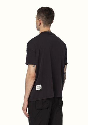 Heron Preston More T-Shirts Street Style Cotton Short Sleeves Oversized Logo T-Shirts 7