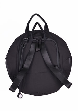 A4 Plain Backpacks