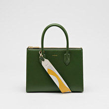 MUTEMUSE Casual Style Leather Bags