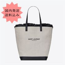 Saint Laurent TEDDY Casual Style Party Style Office Style Elegant Style