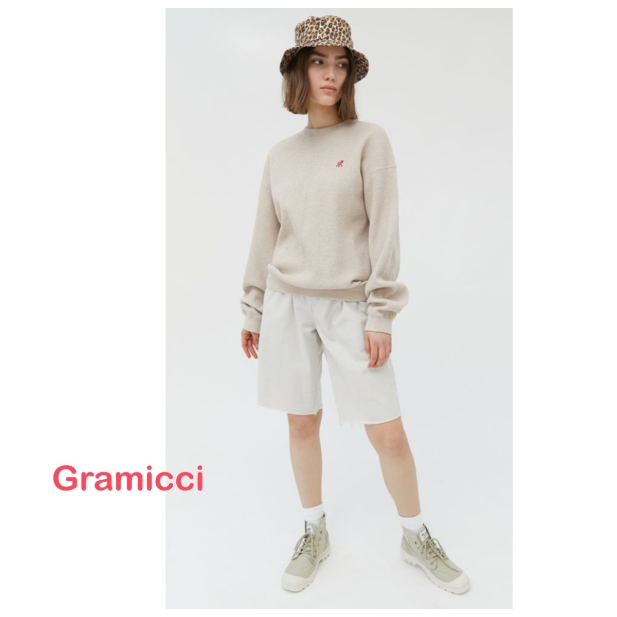 shop gramicci clothing
