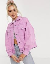 ASOS Plain Jackets
