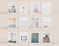 KINFOLK Unisex Greeting Cards