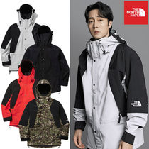 THE NORTH FACE Short Unisex Gore-Tex Jackets