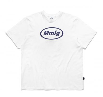 87MM More T-Shirts Unisex Street Style Cotton T-Shirts 4
