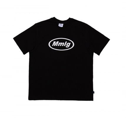 87MM More T-Shirts Unisex Street Style Cotton T-Shirts 6