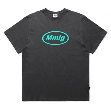 87MM More T-Shirts Unisex Street Style Cotton T-Shirts 13