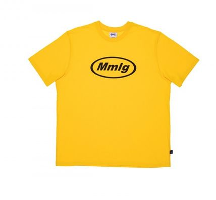 87MM More T-Shirts Unisex Street Style Cotton T-Shirts 16