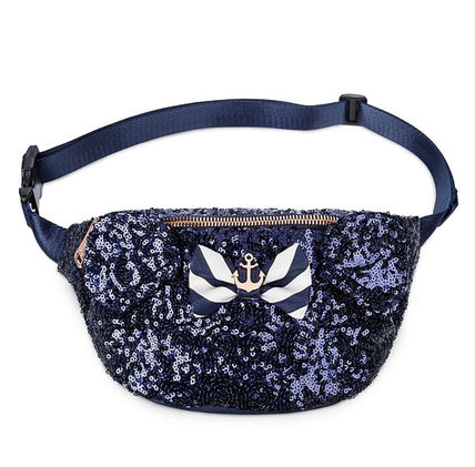 Casual Style Collaboration Bags