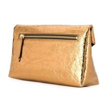 Dries Van Noten Casual Style Street Style Plain Formal Style  Clutches