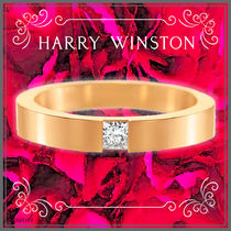 Harry Winston Casual Style Office Style Formal Style  Rings