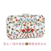 Alice+Olivia Flower Patterns Casual Style Party Style Elegant Style