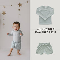 JAMIE KAY Co-ord Kids Boy Swimwear