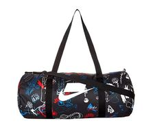 Nike Unisex A4 Logo Boston Bags