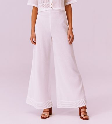 Casual Style Maxi Plain Long Party Style Office Style