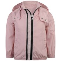 MONCLER Street Style Kids Girl Outerwear