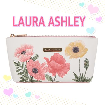 Bridal Logo Pouches & Cosmetic Bags