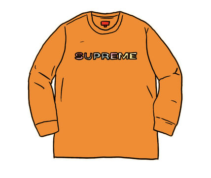 Supreme More T-Shirts T-Shirts 11