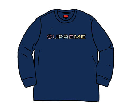 Supreme More T-Shirts T-Shirts 14